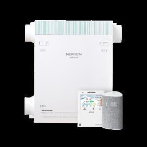 [신규설치] 청정환기시스템 TAC551